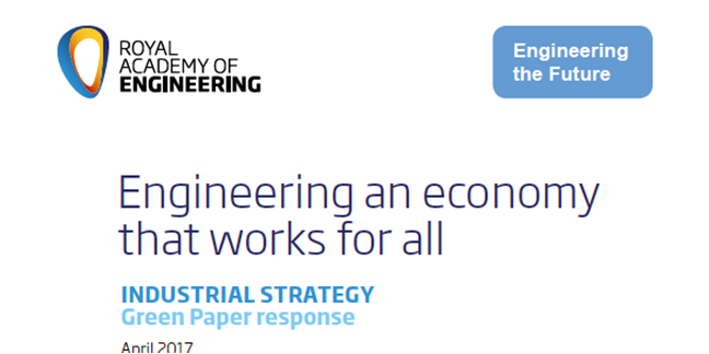 Engineering an economy that works for all
