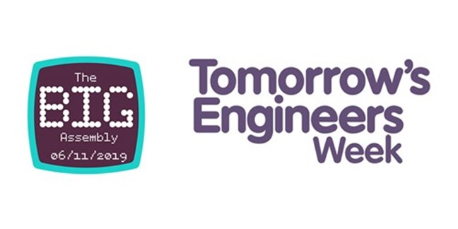 Thousands of young people set to take part in Tomorrow's Engineers Week Big Assembly