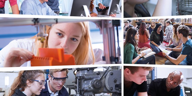 EngineeringUK welcomes new skills review